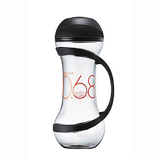 Lock & Lock Dumb-Bell Drinks Water Bottle 560ml alt image 2