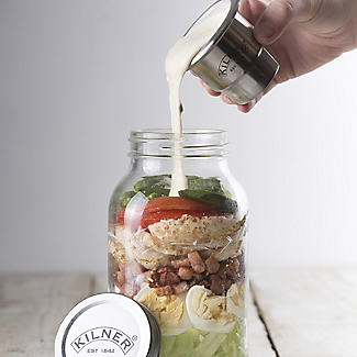 Kilner Salad On The Go Jar alt image 5