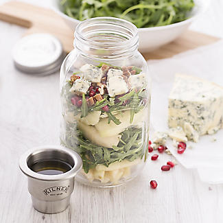 Kilner Salad On The Go Jar alt image 8