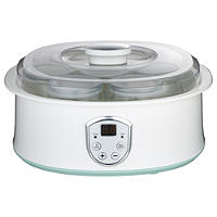 Lakeland elektrischer Joghurtbereiter für 7 Tassen
