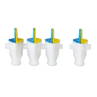 Cuisipro Dual Ice Lolly Moulds