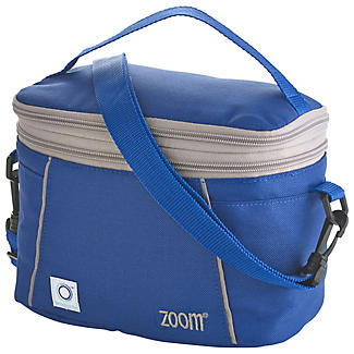 Zoom Washsafe Expandable Cool Bag 5.5L