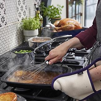 Lakeland Enamel Oven Tray alt image 2