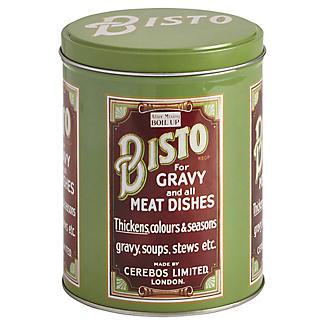 "Vorratsdose ""Bisto Gravy"""