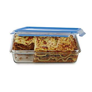 Zyliss® Fresh Glass 2 Litre Rectangular Dish