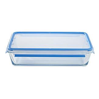Zyliss® Ofenform aus Glas mit Frischedeckel