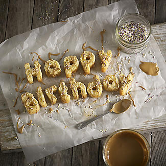 'Happy Birthday' Cake Mould alt image 2