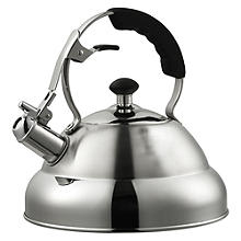 Wesco Classic Line Stovetop Kettle Stainless Steel