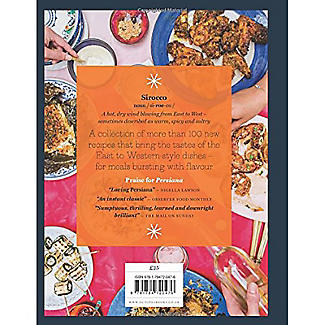Sirocco Middle Eastern Cooking - 100 Recipes alt image 2