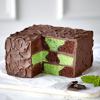 Wilton Checkerboard Square Cake Pan Set alt image 4