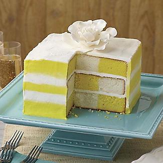 Wilton Checkerboard Square Cake Pan Set alt image 5