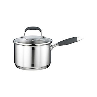 Lakeland 5-Piece Stainless Steel Pan Set alt image 6