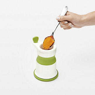 OXO Tot Baby Food Mill alt image 9