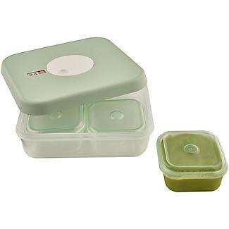 Joseph Joseph® 5-Piece Dial Baby Food Set