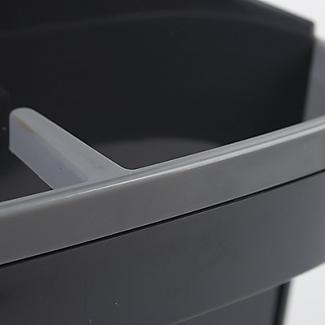 ILO Revolving Knife Block & Utensil Store Grey/Grey alt image 5