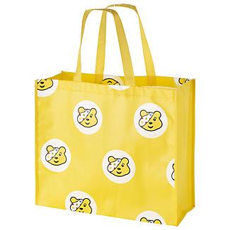 Pudsey Shopping Bag