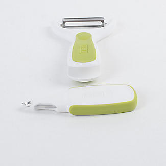PREPR 4-in-1 Y-Shaped Peeler alt image 3