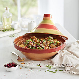 Traditional Moroccan Tagine 1.2L alt image 2