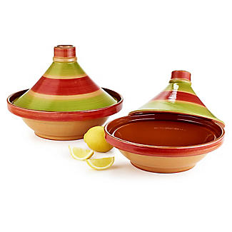 Traditional Moroccan Tagine 1.2L alt image 3
