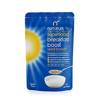 Naturya Superseed Breakfast Booster