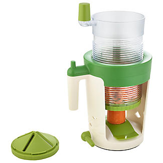 Betty Bossi Vegetable Spiralizer