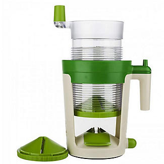 Betty Bossi Vegetable Spiralizer alt image 6
