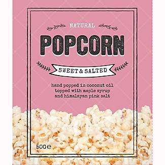 Lakeland Natural Sweet & Salted Popcorn