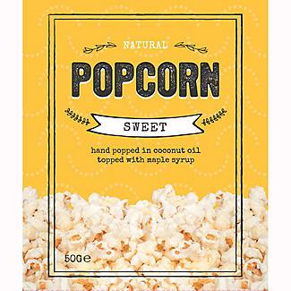 Lakeland Natural Sweet Popcorn