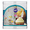 Wilton Shot Tops Bottle Topper Infusers - Pack of 12