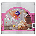 Wilton Shot Tops Martini Topper Infusers - Pack of 12