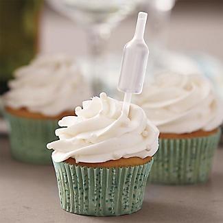 Wilton Shot Top Cupcake Cases & Topper Infuser Set alt image 2