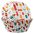 Wilton Cocktail Cupcake Cases - Pack of 36
