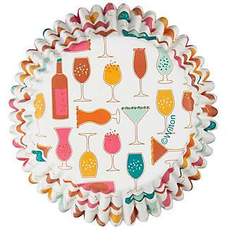 36 Wilton® Cocktail Cupcake-Manschetten alt image 2