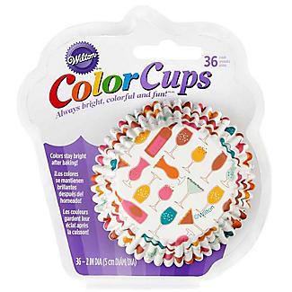 36 Wilton® Cocktail Cupcake-Manschetten alt image 3