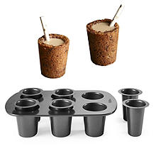 Wilton Cookie Cup Shot Mould