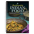 Authentic Indian Food by Anjula Devi