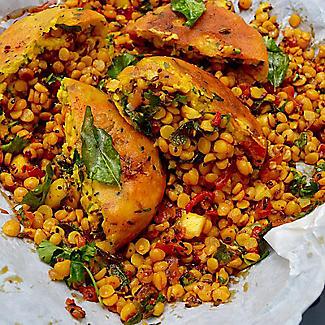 Authentic Indian Food by Anjula Devi alt image 4