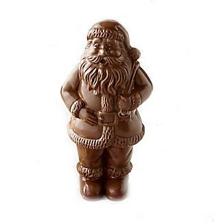 Form für Schokoladen-Weihnachtsmann alt image 2