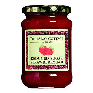 Thursday Cottage Reduced Sugar Strawberry Jam