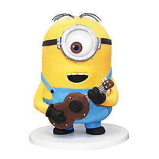 Make Your Own Minions Cake Frame Kit alt image 4
