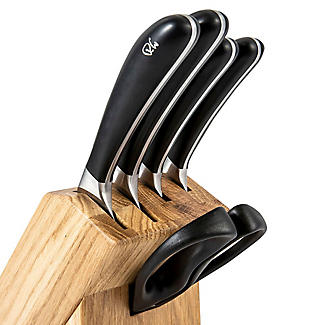 Robert Welch Signature Compact Knife Block alt image 3