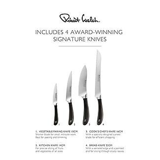 Robert Welch Signature Compact Knife Block alt image 5