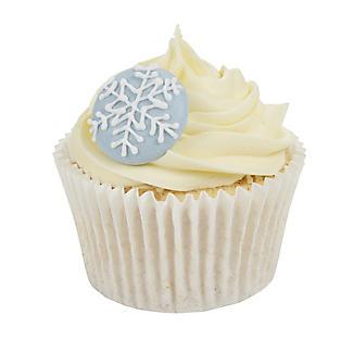 Cake Star Snowflake Sugar Pipings alt image 2
