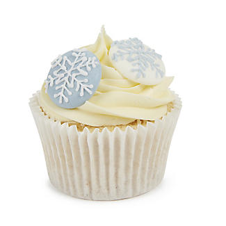 Cake Star Snowflake Sugar Pipings alt image 3