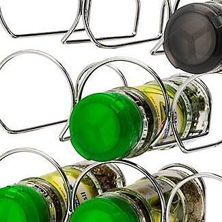 Hahn Pisa 24-Jar Spice Rack alt image 3