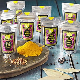 Seasoned Pioneers Indian Spice Set alt image 2