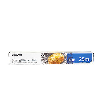 Lakeland Strong Foil 30cm x 25m, Boxed