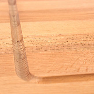 Lakeland Beech Chopping Block alt image 2