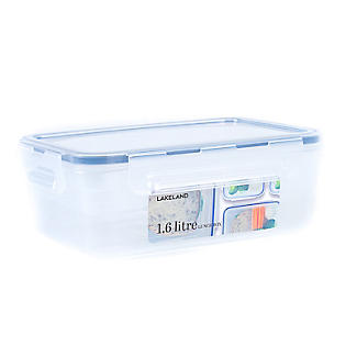 Lakeland 1.6L Lunch Box alt image 2