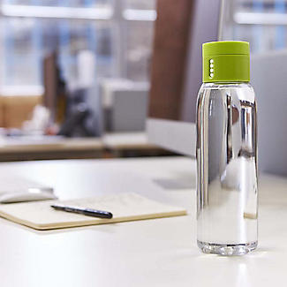Joseph Joseph Dot Tracking Water Bottle 600ml alt image 2